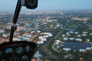 maxflight helicopter cockpit