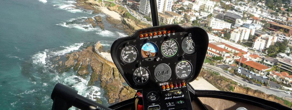 Central Florida Helicopter Training Courses | MaxFlight